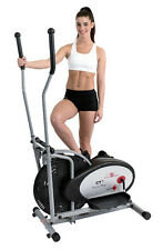 Fitnessgerat CT 1 von Christopeit Cross Training Cardio Trainer Ausdauer Fitness
