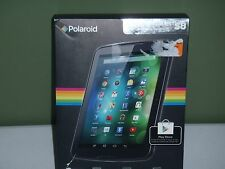 "Polaroid 8"" Tablet S8 Bluetooth S8 8-in. Android INTERNET Tablet"