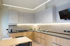 Barra Led Sottopensile Cucina Touch Su Misura Luce A Scelta