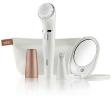 Braun Face 831 Beauty Edition-Facial Cleansing Brush And Epilator
