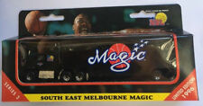 Matchbox Tractor Trailer/Semi Contemporary Diecast Cars, Trucks & Vans