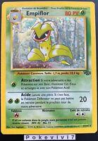 Carte Pokemon EMPIFLOR 14/64 HOLO Jungle Wizard FR