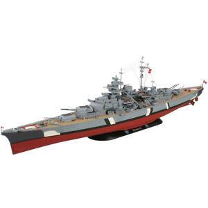 Revell 05040 Kit Battle Ship Bismarck 1:3 50