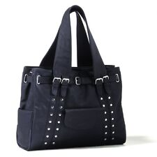 Tribal Baby Luxury Changing Bag (Onyx Black)  Ladies / New Mums Gift  22856