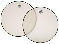 Remo SA0014-SS Ambassador Renaissance Concert Snare Side Drum Head (14-Inch)