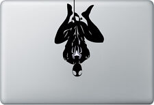 Apple MacBook Air Pro + SPIDERMAN + Aufkleber Sticker Decal Skin + Spider Man