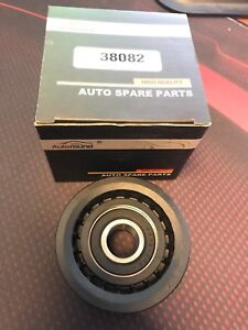 Drive Belt Idler Pulley 38082 High Quality Please check Description For Fitment