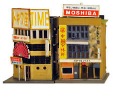 Tomytec (Building 083-2) Chinese Restaurant & Theater B 1/150 N scale