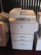 HP LaserJet M9050MFP M9050 A3 A4 Mono Multifunction Laser Printer + Warranty