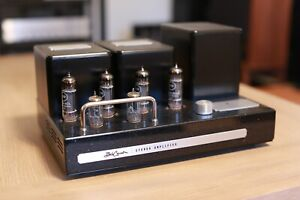 Bob Carver VTA-20S EL84 7189 Tube Amplifier - Point-to-point wired - Rare