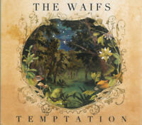 The Waifs : Temptation CD (2011) ***NEW*** Highly Rated eBay Seller Great Prices