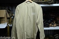 New Russian Army Military T-Shirt, Long Sleeve with Logo