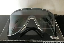 CARRERA PORSCHE DESIGN Vintage Sunglasses Mod. 5620-70 (silver)