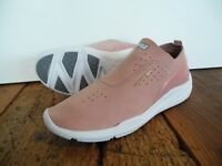 DVS SHOES CINCH SLIP LT WOMEN SNEAKER NEU ROSE US 6 EUR 36.5 DVS SHOES