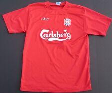 MEN REEBOK RBK T Shirt TEES ShortSleeve RUNNING Logo Hockey Soccer Baseball Red