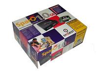 Syquest Sparq 1.0GB Modelo SPARQ1PE Externo Unidad de Disquete como Nuevo 60