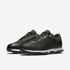 "Nike Lunar fuego ""camuflaje"" (853738 003) Para Hombre De Golf Zapatillas UK 13 EU 48.5"