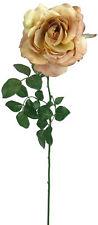 Einzelblume in Beige für Hochzeitsdekorationen