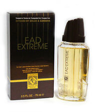 EAD EXTREME Cologne For Men 2.5 fl.oz - Compare To Intenso By Dolce & Gabbana