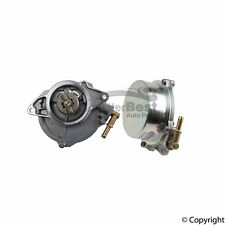 One New Pierburg Power Brake Booster Vacuum Pump 700906220 for Audi Volkswagen