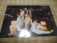 AKB48  Tomomi Itano [ 1%] promo PhotCard JapanLimited