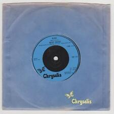 """1979 MICKY DOLENZ MONKEES """"ALICIA-LOVE LIGHT"""" 45-RPM RECORD, CHRYSALIS 2297"""