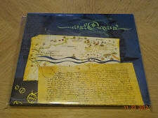 AND OCEANS the dynamic gallery of thoughts CD 1998 DIGIPAK SEASON OF MIST-MINT