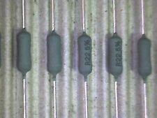 2x AX20W-100R Widerstand Drahtwiderstand Zement THT 100Ω 20W ±5/% ROYAL OHM