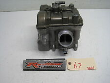 2000 Honda RC51 RVT1000 Rear Cylinder Head