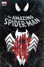 Amazing Spiderman 800 NM+ Kirkham Variant  Unknown Comics