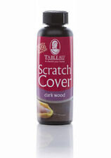Tableau Scratch Cover Dark 100ml Ideal for Covering Scratches on Dark Wood Types
