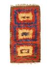 Antique Angora Rug