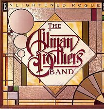 Allman Brothers Band LP Capricorn Records,1979, CPN-0218, Enlightened Rogues~VG+