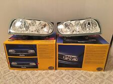 HELLA MK3 Volkswagen Golf Headlights 1994-1998 (LEFT & RIGHT)