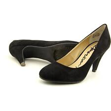 High (3 in. to 4.5 in.) Pumps, Classics Synthetic Solid Heels for Women