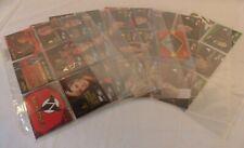 Skybox Star Trek TNG season 1 - 7 Klingon, Character cards SP1 - S42