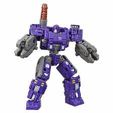 Transformers Toys Generations War for Cybertron Deluxe Wfc-S37 Brunt Weaponizer
