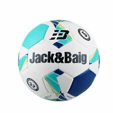JACK&BAIG Football Exercise Series Size 5 Red-purple