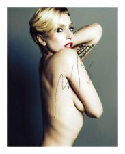 LADY GAGA SIGNED AUTOGRAPHED A4 PP PHOTO POSTER 12
