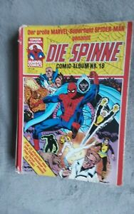 Marvel Comics: Die Spinne ist Spider-Man Band 19 Softcover