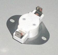 Austroflamm F01-120 CERAMIC Low Limit Snap Disc Switch, Integra Pellet Stove