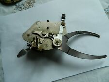 1930's His Master's Voice/Columbia  Electric Record Player Auto Brake Mechanism