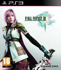 Final FANTASY 13 ~ ps3 (version originale)