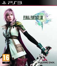 Final Fantasy 13 ~ Ps3 (versión Original)
