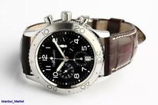 Breguet Type XX Ref# 3820 Automatic Stainless Steel Wristwatch