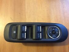 FORD MONDEO MK4 Window Mirror Control Switch 7S7T-14A132-AB
