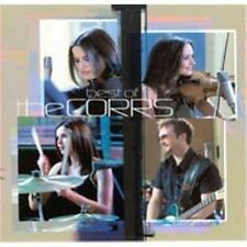 CORRS THE BEST OF CD NEW