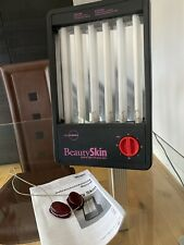 Dr Kern Beauty Skin Light Therapy Lamp Helps Acne Rosacea Treatment
