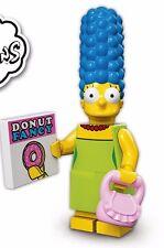 LEGO 71005 Simpsons Series 1 Minifigure Marge Simpson NEW