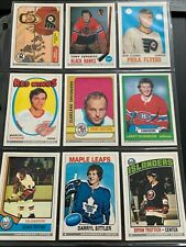 1992-93 O-Pee-Chee 25th Anniversary Series Set 1-26 Gretzky Lemieux Roy NM/MINT